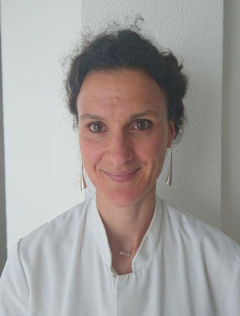 Docteur Sophie Gibert